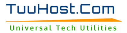 TuuHost.com – Hosting | Domains | Email | Website design | Social media marketing